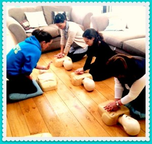 CPr Home Class Adult 1