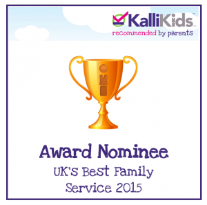 KalliKids Awards