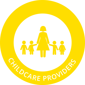 First aid classes for childcare providers