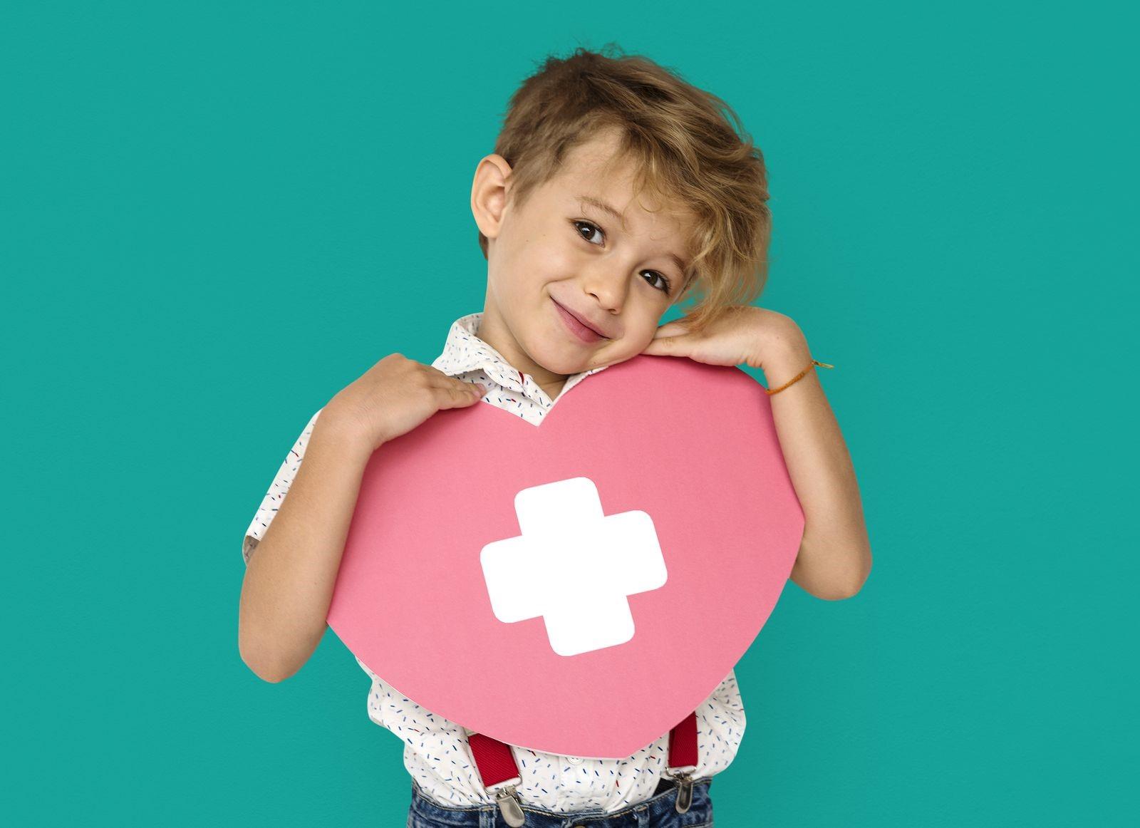 Pediatric First Aid Course